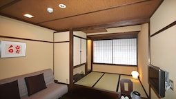 Modern Japanese Style Room (2-3 Guests)