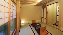 Sukiya-style Room With Garden (2guests)