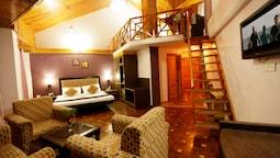 Svr Special Duplex Room
