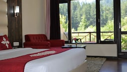 Presidential Suite, 1 Double Or 2 Twin Beds