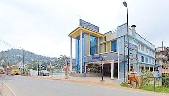 Hotel - Ponmari Residency