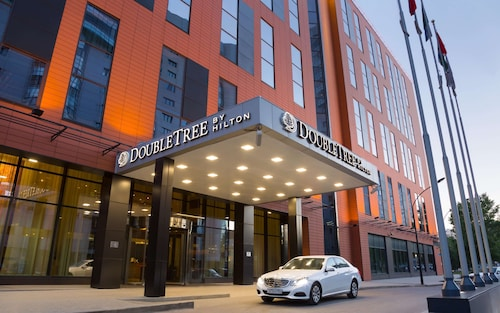 __{offers.Best_flights}__ DoubleTree by Hilton Novosibirsk