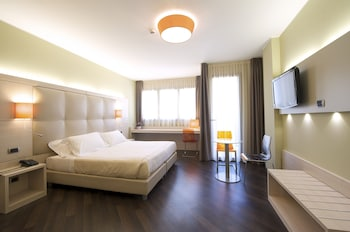 Hotel - Acca Palace Hotel