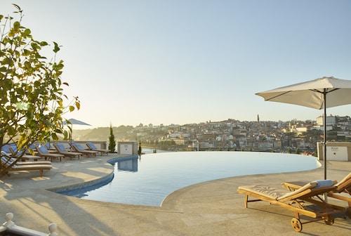 The Yeatman Hotel, Vila Nova de Gaia