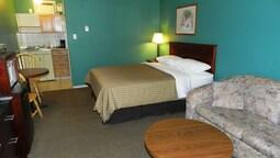 Standard Room, Kitchenette