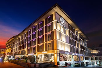 Hotel - Doubletree By Hilton Istanbul Old Town