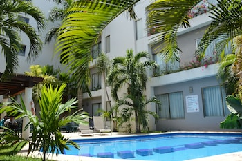 Hotel - Ambiance Suites Cancun