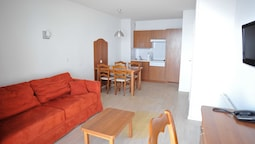 Apartment, 1 Bedroom (4 Persons)