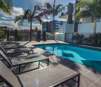 Hotel - The Chermside Apartments