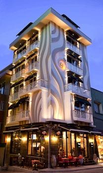 Hotel - Hypnos Design Hotel