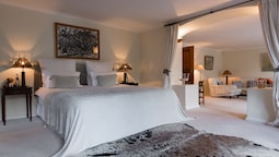 Luxury Kır Evi, 1 Yatak Odası