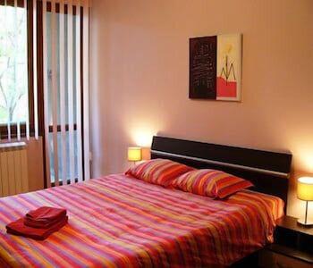 Hotel - BUZ Apart Sofia