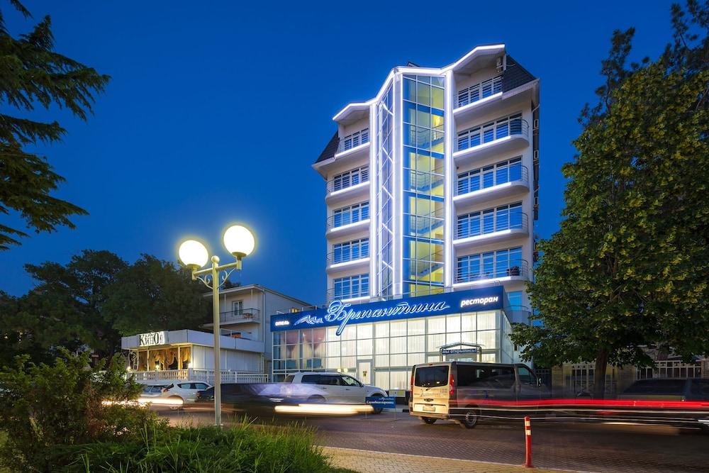 브리간티나 호텔