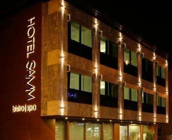 Hotel - Hotel Samm Bistro Spa - Boutique Class