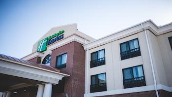 Holiday Inn Express & Suites Morton - Peoria Area