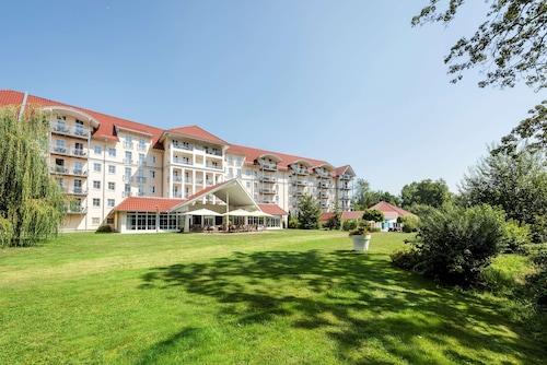 . Best Western Plus Parkhotel Maximilian Ottobeuren