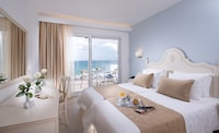 Classic Room Beach Front