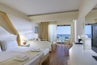 Superior Room, Beach Front
