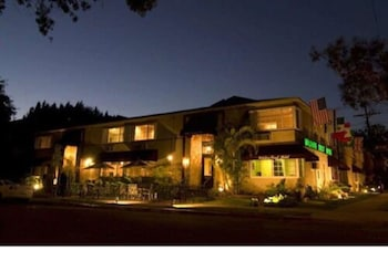 洛杉磯威爾希爾克雷斯特飯店 Wilshire Crest Hotel Los Angeles