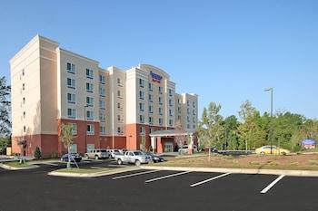 Fairfield Inn & Suites Raleigh Durham Airport/ Brier Creek