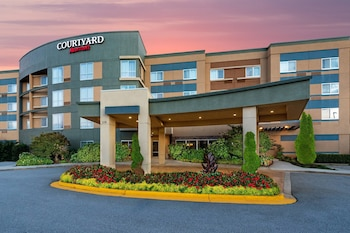 Hotel - Courtyard by Marriott Atlanta McDonough