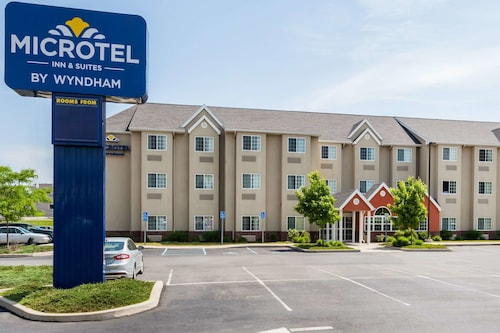 . Microtel Inn & Suites by Wyndham Dickson City/Scranton