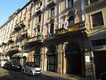 Hotel - Hotel Europa