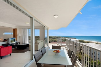 On the Beach Resort Bribie Island - Balcony  - #0
