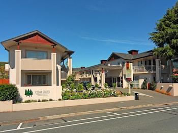 Hotel - Cedar Grove Motor Lodge