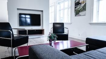 Hotel - Luna Apartments Laugavegur 37
