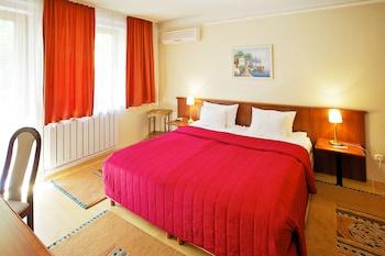 Economy Apart Daire, 2 Yatak Odası, Balkon, Ek Bina