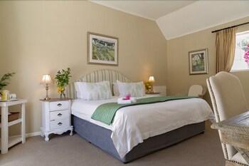 Luxury Tek Büyük Veya İki Ayrı Yataklı Oda