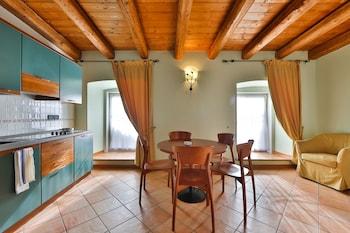 Hotel - Residence San Giusto