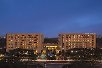 Hyatt Regency Pune & Residence..