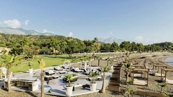 Hotel - Robinson Club Çamyuva - All-Inclusive