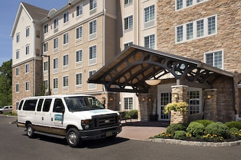 Hotel - Staybridge Suites North Brunswick