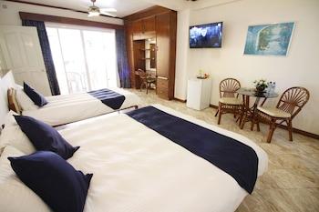 Mermaid Resort Puerto Galera Room