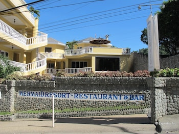 Mermaid Resort Puerto Galera Hotel Front