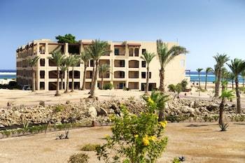Robinson Club Soma Bay - Hotel Front  - #0