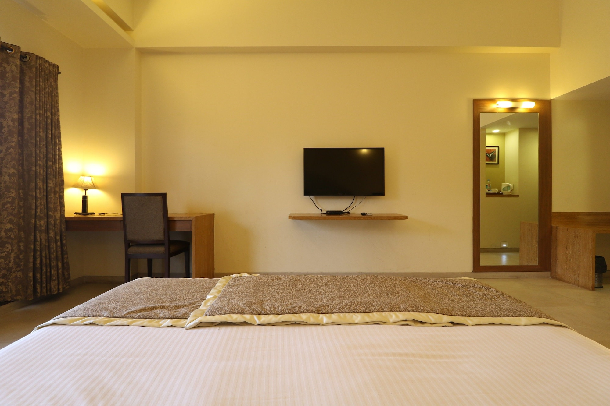 VITS Kamats Resort, Dadra and Nagar Haveli
