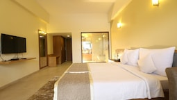Club Double Or Twin Room, 1 Bedroom, Non Smoking