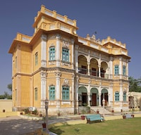 WelcomHeritage Koolwal Kothi