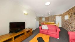 Standard Apart Daire, 3 Yatak Odası, Mutfak, Bahçe Manzaralı