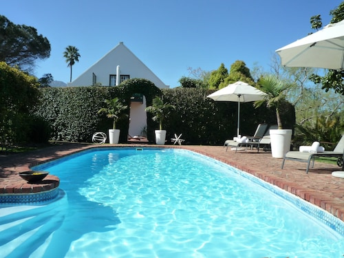 Rothman Manor Guest House, Overberg