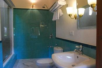 Hotel Bijay Niwas Palace - Bathroom  - #0