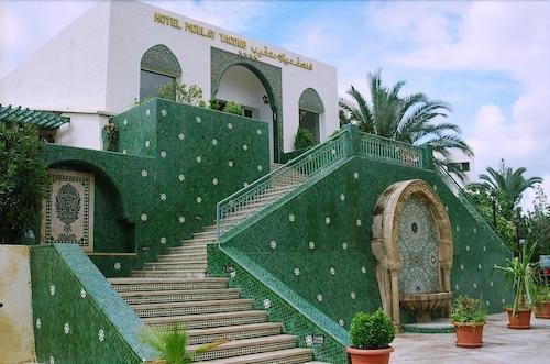 Hotel Moulay Yacoub, Zouagha-Moulay Yacoub