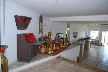 ホテル ムーレイ ヤコブ