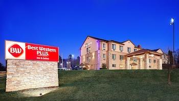 Hotel - Best Western Plus Royal Mountain Inn & Suites