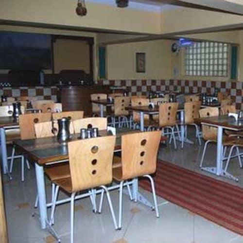 Hotel Maneck, The Nilgiris