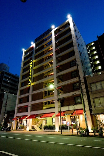 Arietta Hotel and Trattoria, Shinagawa